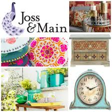 Joss Main Home Decor Home Decor Archives Stores Like Anthropologie