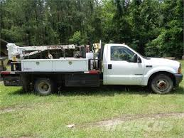 used ford work trucks for sale ford f350 xl sd for sale st george south carolina price 15 950