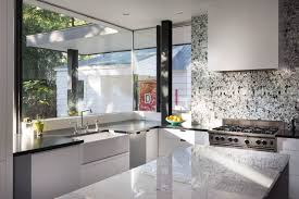 kitchen window backsplash bold kitchen backsplash apron kitchen sink cast iron kitchen sink