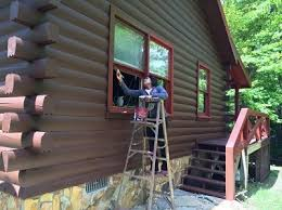 exterior painting in ellijay ga house painting services
