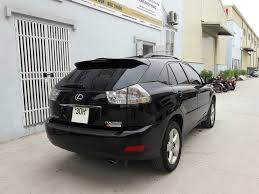 xe lexus rx350 doi 2015 đã bán bán xe lexus rx350 nhập khẩu đời 2006 sàn giao dịch ô