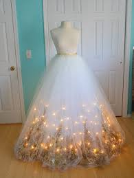 light up christmas skirt making a christmas angel costume part one angel dress angel and