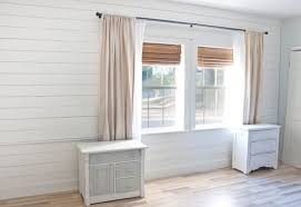 Curtains For Master Bedroom Window Treatments For The Master Bedroom The Lettered Cottage