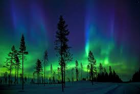 Where To See Northern Lights 5 Best Places To View The Northern Lights Pickyourtrail