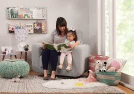Babyletto Rocking Chair What U0027s Your Style Nursery Rockers And Gliders We U0027re Loving Right