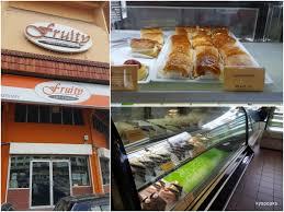 Cake Bakery Kyspeaks Ky Eats U2013 Apple Strudel At Fruity Cake U0026 Bakery Klang