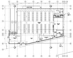 warehouse floor plan design unique plans free house charvoo