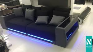 sofa mit led beleuchtung 41 with sofa mit led beleuchtung bürostuhl - Sofa Mit Led Beleuchtung