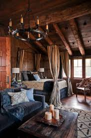 best 25 log cabin bedrooms ideas on pinterest rustic cabin