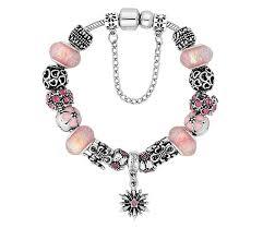 bracelet diamond style images Treasure bracelet in pastel diamond style jpg