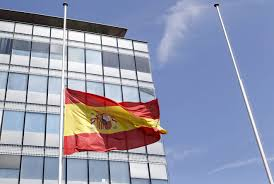 Picture Of Spain Flag The Latest On The Spain Attacks 570 News