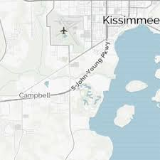 Kissimmee Florida Zip Code Map Kissimmee Fl Kissimmee Florida Map U0026 Directions Mapquest