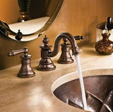 Bronze Faucets Bathroom Sink 20 Best Warm Bronze Images On Pinterest Oil Rubbed Bronze