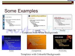 powerpoint training ten golden rules for making effective presentat u2026