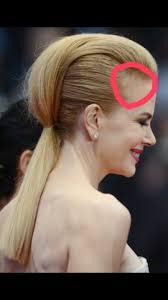 Frisuren Lange Haare Geheimratsecken by Wie Kann Die Geheimratsecken Z B Bei Einem Pferdeschwanz