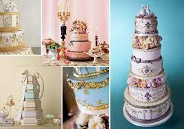 hochzeitstorten dekorieren romantische deko für hochzeitstorte 110 bilder ideen