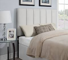 King Fabric Headboard Gorgeous Upholstered Headboard King Cileather Home Design Ideas