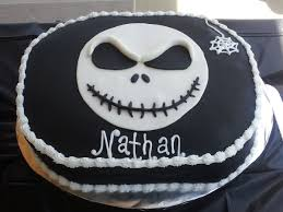 Jack Skellington Home Decor by Jack Skellington Cake Tasha Crosby My Favortie Time Of Year