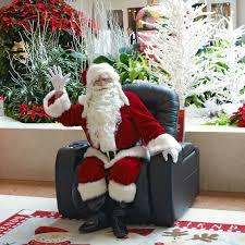 come see santa at abt the bolt