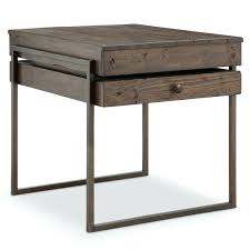 Rustic End Tables And Coffee Tables Modern Rustic End Tables Rustic Modern Coffee Table With Storage