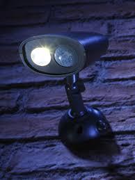 battery operated security lights auraglow pir motion sensor wireless outdoor security wall light