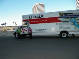 Uhaul Estimate by My Driving A 26 Moving Truck