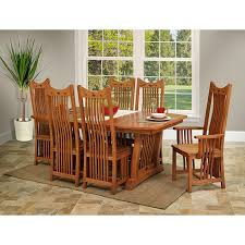 round table santa cruz dining sets o reilly s furniture