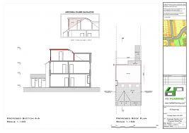 roof extension loft conversion in barnet 4d planning i planning