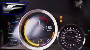 top speed of lexus lf lc lexus gs f acceleration u0026 top speed on autobahn 5 0 v8 477 hp