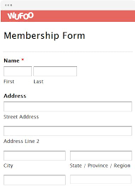 membership forms templates form template word and excel 15 club