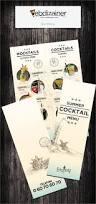 20 cocktail menu templates u2013 free sample example format download