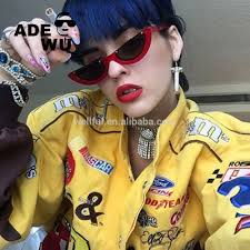 aliexpress buy 2016 new design hot sale hip retro sunglasses retro sunglasses suppliers and manufacturers at