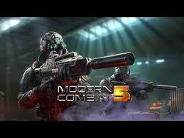 modern combat 5 apk modern combat 5 apk v2 6 0 mod health armor for android
