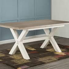 x leg dining table dining tables archives papaya trading