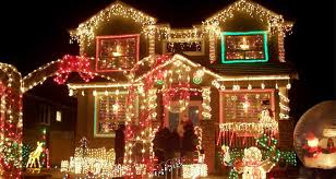 best rated outdoor christmas lights the best large outdoor christmas decorations of 2017 christmas vill