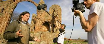 filming and tv locations english heritage