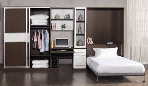 space saving wall bed mdf wall bed murphy bed for sale contained