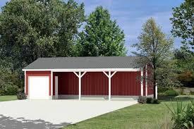 garage carport plans pdf 3 car garage carport plans plans free