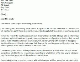 Special Education Assistant Resume Trend Cover Letter Special Education Assistant 19 For Your Cover