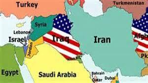 map iran iraq us escalates iraq syria wars kayhan international