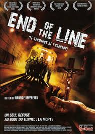 halloween movie review 12 end of the line todd kuhns