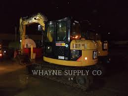 new 305 5e cr hydraulic excavator for sale walker cat
