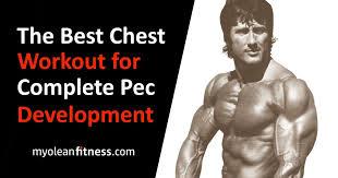 the best chest workout myolean fitness jpg