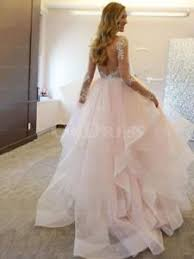 organza wedding dress sleeves tiered layers organza wedding dress appliques