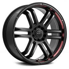Wide Rims For Trucks Toyota Camry Rims U0026 Custom Wheels Carid Com