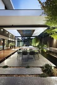 minimalist garden integrating the best outdoor activities on