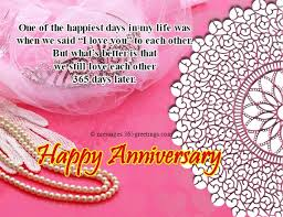 Anniversary Messages For Wife 365greetings Marriage Anniversary Wishes 365greetings Com