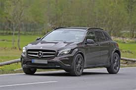 Modified A Class Mercedes Mercedes Benz Will Switch To Just Four Car Platforms Autoevolution