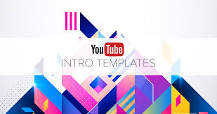 40 after effects templates to drive views on youtube videoblocks