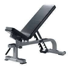 Flat And Incline Bench York Barbell Flat To Incline Bench Silver